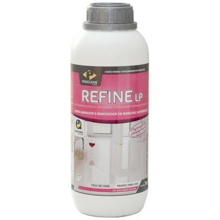 Detergente Refine LP - Pisoclean