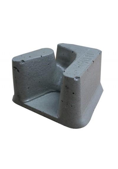 Tenax Abrasivo Resinado Grão 1200