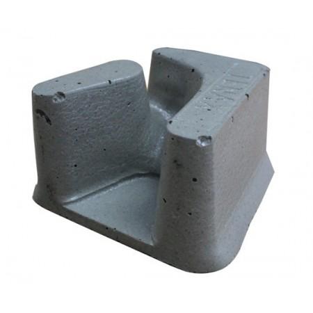 Abrasivo Resinado Grão 500 Para polimento em Mármore - Tenax