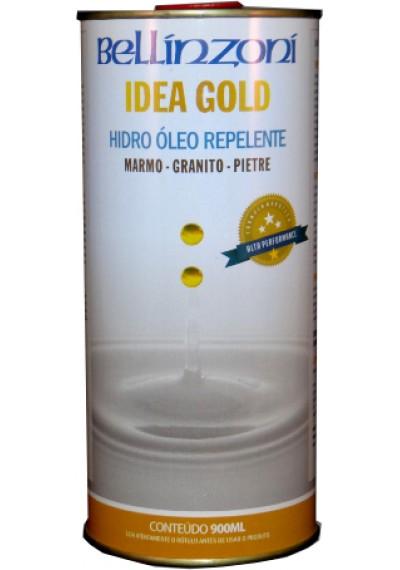 Idea Gold