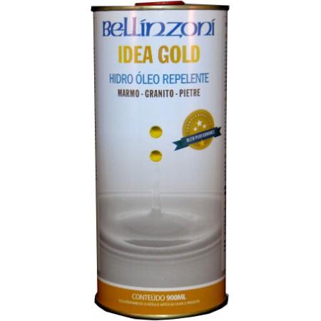 Impermeabilizante Idea Gold - Bellinzoni