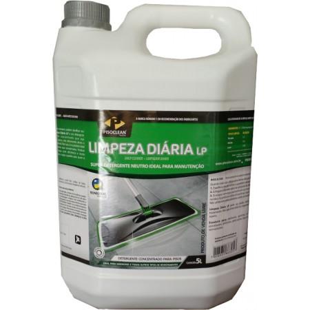 Detergente Limpeza Diária LP 5L - Pisoclean