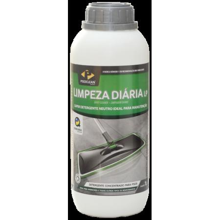 Detergente Limpeza Diária LP - Pisoclean