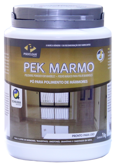 Pek Marmo