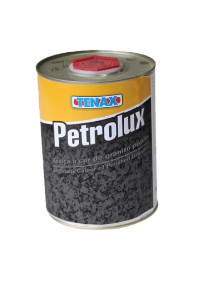Tenax Petrolux Preto
