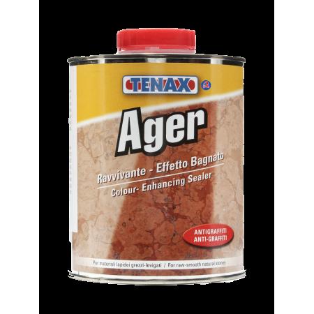 Impermeabilizante Ager (Efeito Molhado) - Tenax
