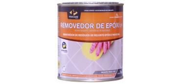 Como remover manchas de Epoxi