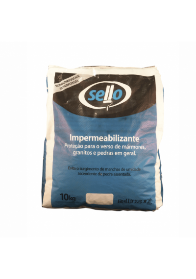 Sello Bellinzoni Impermeabilizante