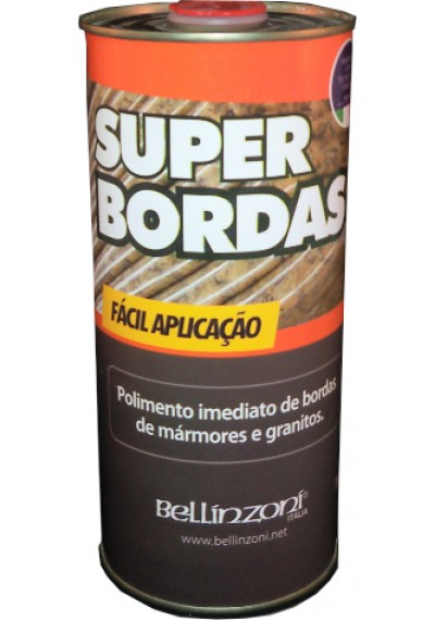 Super Bordas Black